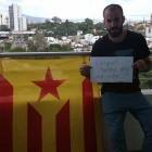Marc Crosas: 'Prefereixo jugar amb M�xic que no amb Espanya'