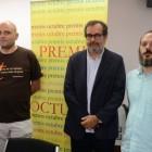 Un assaig sobre la crisi del periodisme en l'era de Twitter, d'Albert S�ez, marca els Premis Octubre