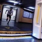 C�rrer m�s que el metro