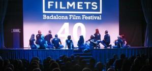 El PP de Badalona censura l'Estaca en la cloenda del festival Filmets
