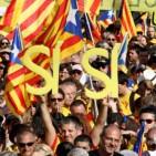 El s�-s� s'imposaria amb el suport del 49,4% dels catalans, segons el CEO