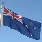 Nova Zelanda convocar� un refer�ndum sobre la bandera