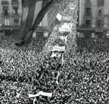 'El pensament catalanista des dels or�gens fins al segle XXI', simposi al IEC