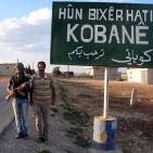 #WorldKobaneDay: jornada de solidaritat amb la resist�ncia kurda contra Estat Isl�mic