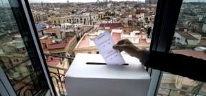 Demanen m�s punts de votaci� per al 9-N a Barcelona
