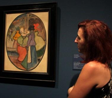 El MNAC fa reviure Carles Casagemas, el pintor a l'ombra de Picasso