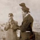 Carles Casagemas i Germaine Gargallo, lluny del misteri