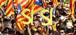 El s�-s� s'imposaria amb els suport del 49,4% dels catalans