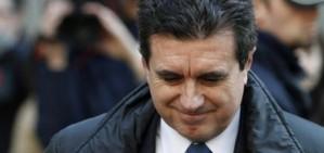 Jaume Matas obt� el tercer grau tres mesos despr�s