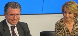 L'Audi�ncia espanyola decreta pres� incondicional per a Francisco Granados