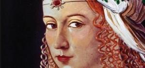 Arriba 'Lucr�cia Borja, la filla del Papa' de Dario Fo