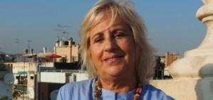 Carme Arenas: 'El PEN Catal� �s un ambaixador cultural necessari'
