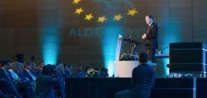 Suport dels liberals europeus a Mas i av�s a UPyD