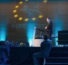 Suport dels liberals europeus a Mas i avís a UPyD