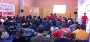 La CUP no far� candidatura amb Guanyem a Barcelona
