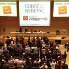 El Bloc es reuneix per trobar una soluci� a la crisi de Comprom�s