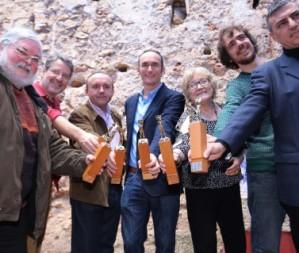 Bandolers, intrigues i tra�cions a la Val�ncia del XVII, premi de Novel�la Ciutat d'Alzira