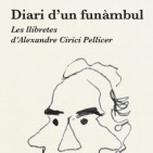 Avan� editorial: 'Diari d'un fun�mbul' d'Alexandre Cirici Pellicer