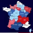 Aprovada en segona lectura, la reforma territorial francesa