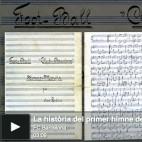 Com sonava el primer himne del Bar�a del 1910?