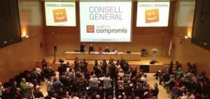 El consell general de Comprom�s tornar� a votar el reglament de prim�ries per internet