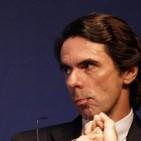 Aznar demana 'una acci� molt clara' per a aturar la independ�ncia de Catalunya