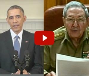 Els EUA i Cuba reprenen les relacions despr�s de cinquanta anys
