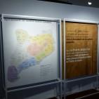 El compromís ciutadà a l'exposició 'La catalanitat cívica'