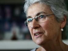 Muriel Casals: 'Quin pol�tic voldr� fer malb� la il�lusi� i l'esperan�a de tanta gent?'