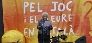 Atac del PP contra la campanya pel joc en catal� de la Plataforma per la Llengua