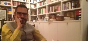 Manuel Forcano: 'Catalunya t� mil anys, i un jueu ja hi era'
