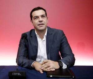 Syriza fa govern amb la dreta euroesc�ptica