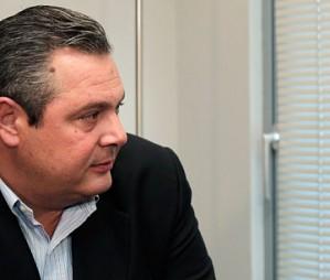 Qui s�n els Grecs Independents, el partit ultra que formar� govern amb Syriza?