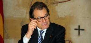 La comissi� d'investigaci� pel cas Pujol aprova la compareixen�a d'Artur Mas
