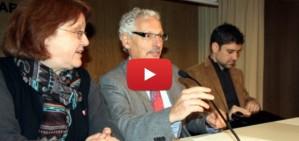 El jutge Vidal carrega contra la reacci� 'autorit�ria i visceral' de l'estat espanyol