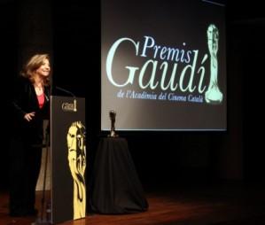 La gala dels Premis Gaud�: v�deo en directe