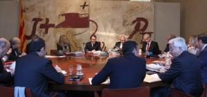 Els ciutadans suspenen el govern de Mas amb un ajustat 4,87