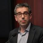 Jordi Mart� no ser� el n�mero dos a la llista d'ERC a Barcelona