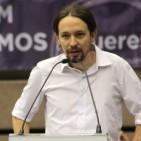 Pablo Iglesias: 'Vaig fer mal a David Fern�ndez, em vaig equivocar i li demano disculpes'