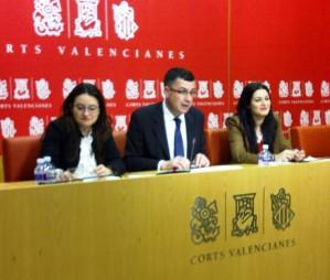 Oltra, Morera, Moll� i Marz�, candidats de Comprom�s